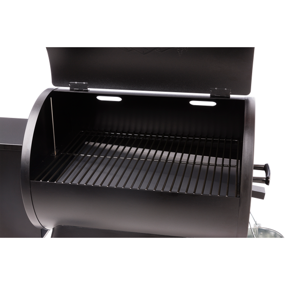 Paradise Pool and Spa Bronson 20 Grill