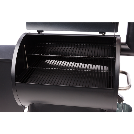 Paradise Pool and Spa Pro Series 22 Grill