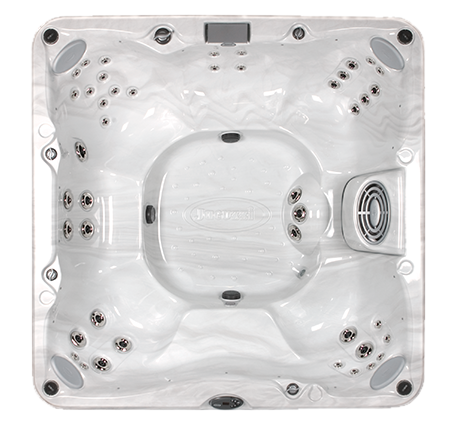 Paradise Pool and Spa Hot Tub J280 Collection