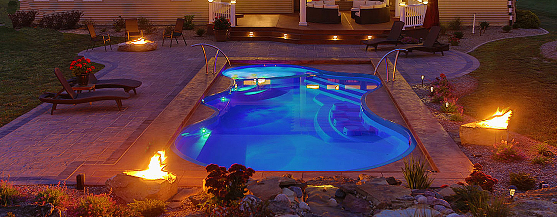 spa bluetooth spas backlit bench tubs system led p american with person tub hot subwoofer jet waterfall stereo and